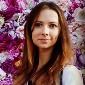 Олеся-Яна Чорна