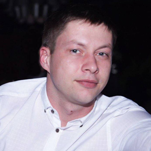 Евгений Стасюк