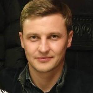 Андрей Бобрик